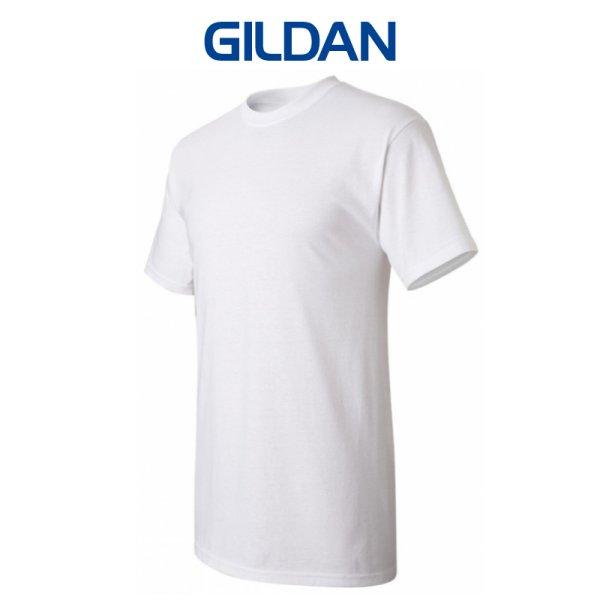 画像3:  【GILDAN】ギルダン|6.0oz ウルトラコットン Tシャツ
