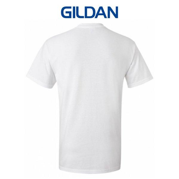画像2:  【GILDAN】ギルダン|6.0oz ウルトラコットン Tシャツ