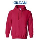 【GILDAN】ギルダン|8.0oz P/Oパーカ(裏起毛)