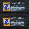 画像7: 【NEWHATTAN】ニューハッタン ウォッシュドキャップ