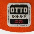 画像5: 【OTTO】オットー | ウールブレンド フラットバイザー スナップバック