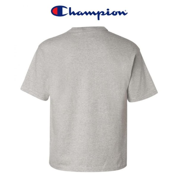 画像2: 【Champion】チャンピオン 7.0oz ヘリテージジャージイTシャツ