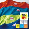 画像3: 【United Athle】ユナイテッドアスレ|4.7オンス ドライシルキータッチ Tシャツ(ノンブリード)