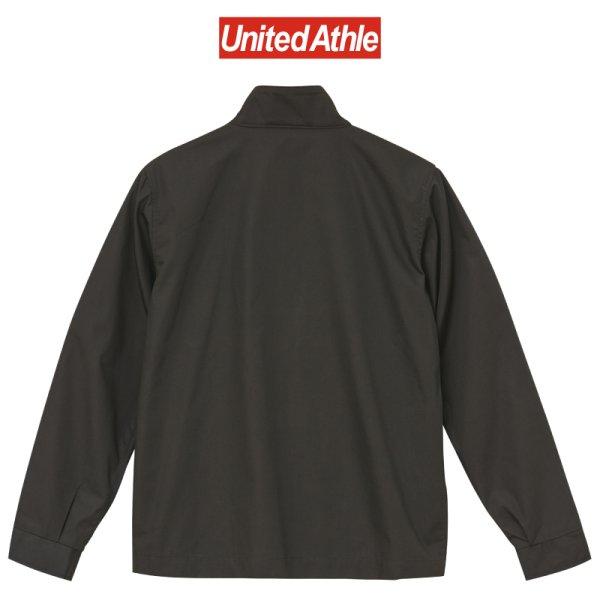 画像2: 【United Athle】ユナイテッドアスレ|T/C スウィングトップ(裏地付) [United Athle Works]