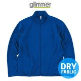 【glimmer】グリマー|4.4オンス ドライジップジャケット