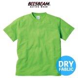 【BEES BEAM】ビーズビーム 4.1oz ハニカム Tシャツ | Seventeen VergleBee