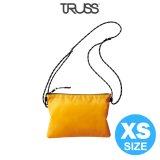 【TRUSS】トラス | リップミニサコッシュ