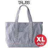 【TRUSS】トラス | クラフトビッグトート