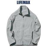 【LIFEMAX】ライフマックス | フリースジャケット