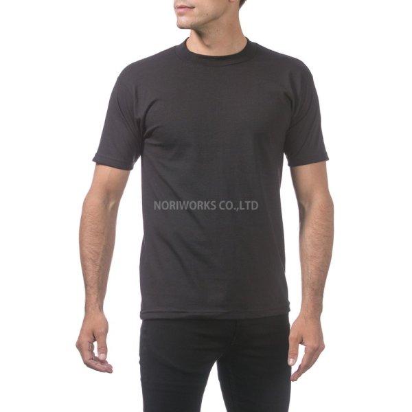 画像4: 【PRO CLUB】プロクラブ|5.8oz コンフォートTシャツ