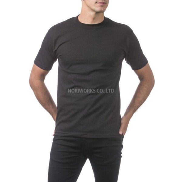 画像3: 【PRO CLUB】プロクラブ|5.8oz コンフォートTシャツ
