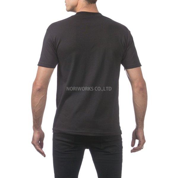 画像2: 【PRO CLUB】プロクラブ|5.8oz コンフォートTシャツ