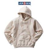 【JERZEES】ジャジーズ 8.0オンス NUBLEND P/Oパーカ[996M]