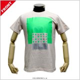 シルクスクリーン(水性)|[United Athle]ユナイテッドアスレ 5.0oz Tシャツ [5401]