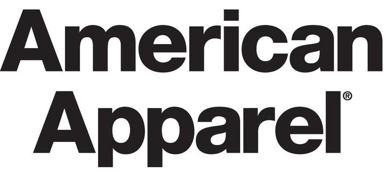 オリジナルTシャツ ブランド American Apparel