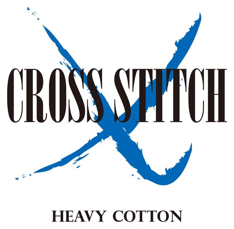 オリジナルTシャツ ブランド CROSS STITCH